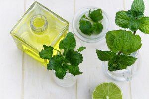 menthe-huile-essentielle