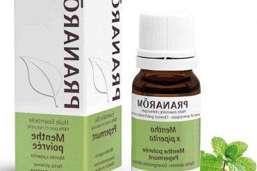 Comment utiliser l'huile essentielle de menthe poivrée ?