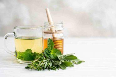 Quand utiliser la menthe poivrée ?