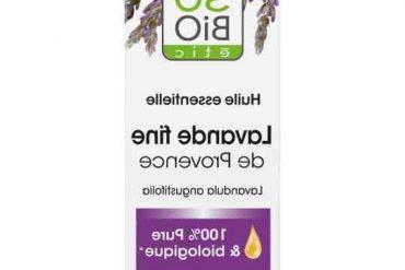 Où mettre l'huile essentielle sur la peau ?