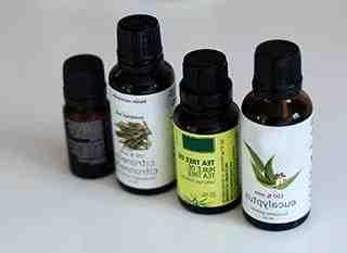 Quand utiliser l'huile essentielle de ravintsara ?
