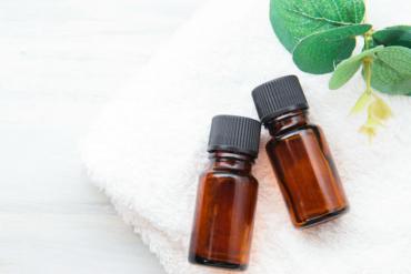 Quelle huile essentielle pour nez sec ?