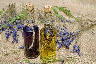 Quelles huiles essentielles pour les poumons ?