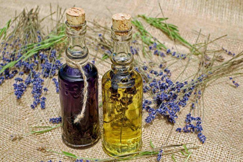 Quelle huile végétale pour les huiles essentielles ?
